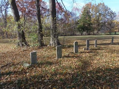Beaver Creek Baptist Church Cemetery