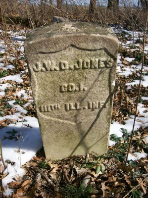 Jones Family Cemetery